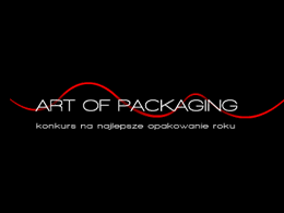Konkurs ART OF PACKAGING 2017