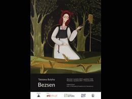Tatsiana Bulyha - BEZSEN
