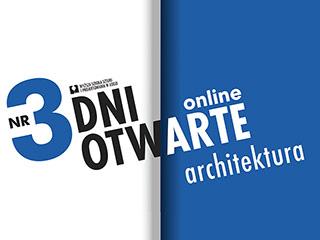 Dni Otwarte kierunków Architekura i Architektura Wnętrz