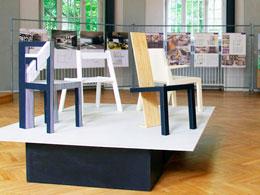 Wystawa dyplomów Wyższej Szkoły Sztuki i Projektowania