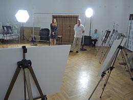 Dyplomy - Film i Fotografia WSSiP