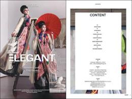 """Kolekcja """"KOROZJA"""" w magazynie modowym ELEGANT"""