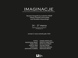 Wystawa fotograficzna studentów WSSiP