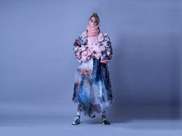 Aleksandra Jendryka w Konkursie Rebelpin Fashion Awards 2019!