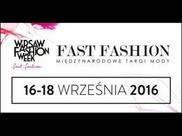 WSSiP na Międzynarodowych Targach Mody Fast Fashion