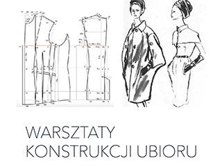 Warsztaty konstrukcji ubioru