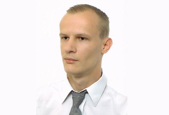 Marek Golec